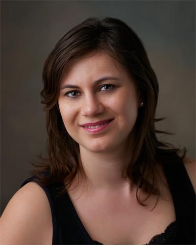 Eva-Marie Haslinger | Master Esthetician