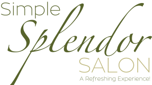 Simple Splendor Salon