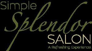 Simple Splendor Salon