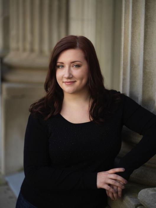Megan Bowman | Stylist